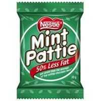 Nestle Mint Patti