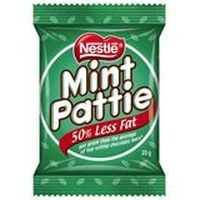 Nestle Mint Patti