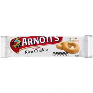 Arnott's Rice Cookies