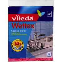 Wettex Cleaning Cloth Super Absorbent Assorted