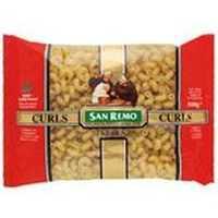 San Remo Curls Pasta No 27