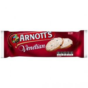 Arnott's Venetians Fancy