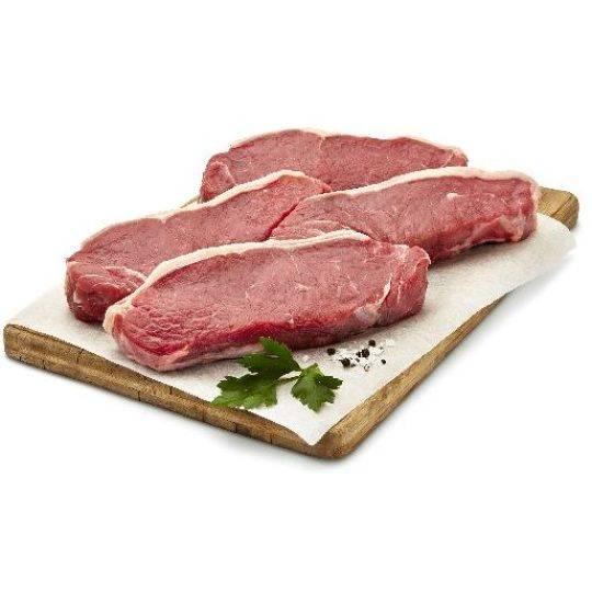Msa Australian Beef Steak Porterhouse