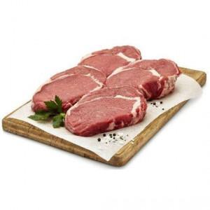 Msa Australian Beef Steak Scotch Fillet