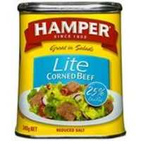 Hamper Beef Corned Lite