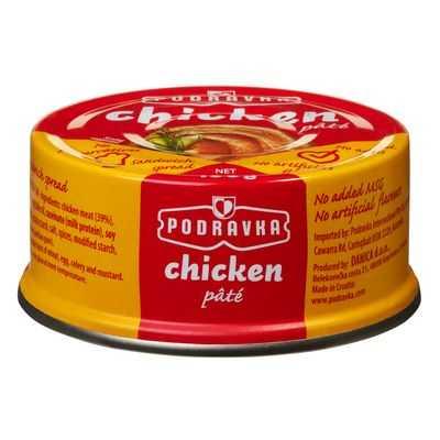 Podravka Pate Chicken