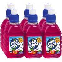 Pop Tops Apple Blackcurrant Juice