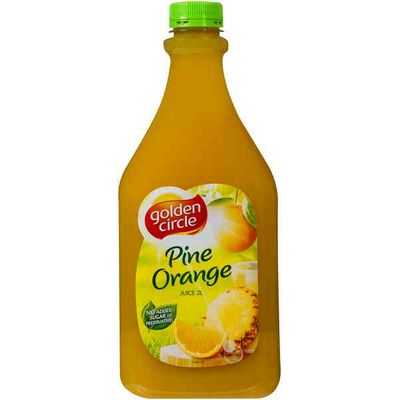 Golden Circle Pine Orange Fruit Juice