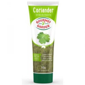 Gourmet Garden Paste Coriander