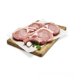 Pork Loin Cutlets