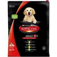 Purina Supercoat Adult Dog Food Chicken