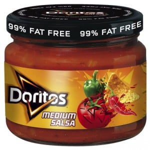 Doritos Salsa Medium