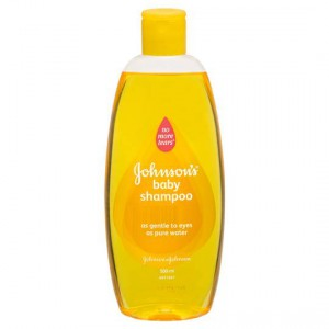 Johnson's Baby Hair Care Shampoo