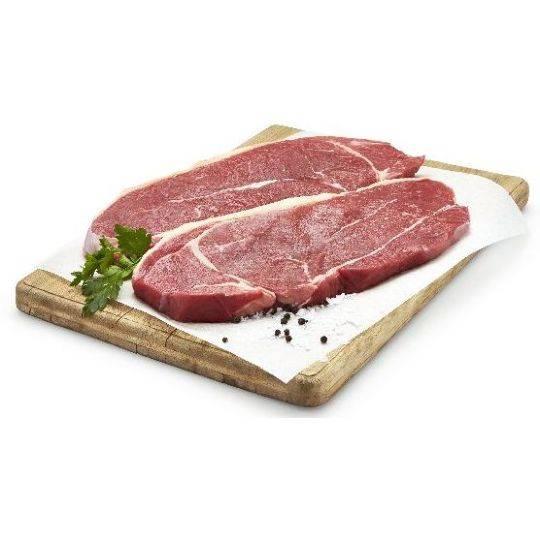 Msa Australian Beef Steak Oyster Blade