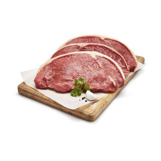 Msa Australian Beef Rump Steak