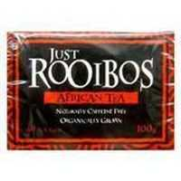Just Rooibos African Tea Bags