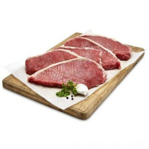 Beef Porterhouse Steak Market Value