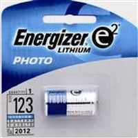 Energizer Photo Lithium 3v Batteries