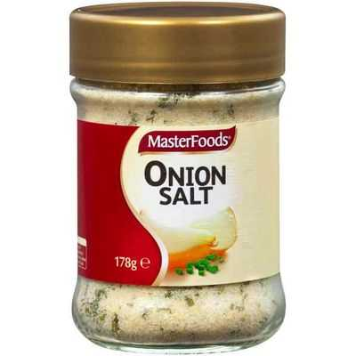 Masterfoods Onion Salt