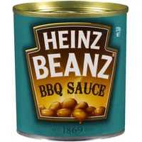 Heinz Baked Beans Barbecue Sauce