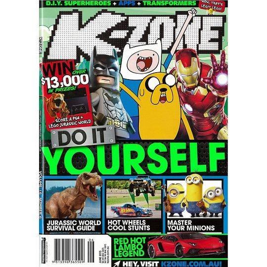 K Zone