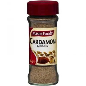 Masterfoods Cardamon Ground