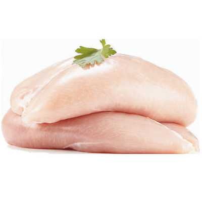 Chicken Breast Fillet Skinless Small