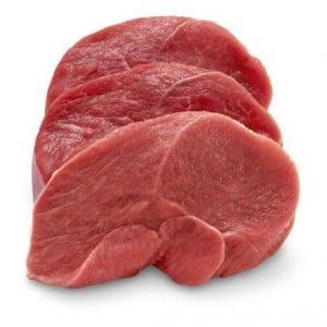Lamb Leg Steak Heartsmart