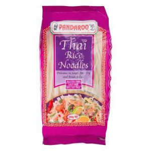 Pandaroo Rice Noodles Thai