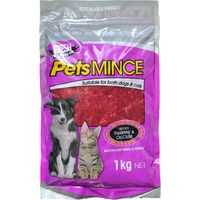 Fresh Pet Food Co Adult Dog Food Mince
