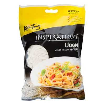 Kan Tong Inspirations Noodles Udon