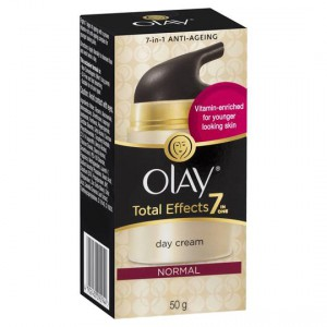 Olay Total Effects 7-in-1 Day Cream Normal