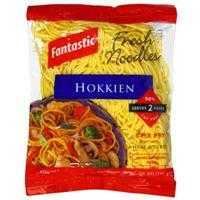 Fantastic Fresh Noodles Hokkien