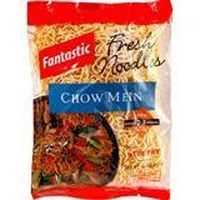 Fantastic Fresh Noodles Chow Mein