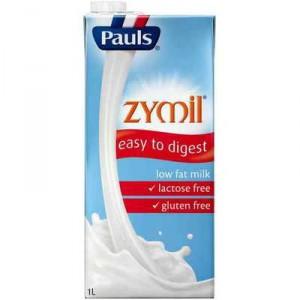 Pauls Zymil Lactose Free Long Life Milk