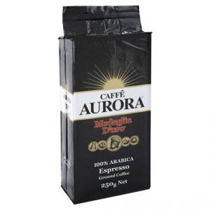 Aurora Espresso Ground Coffee