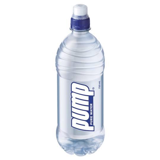 Pump Pure Still Water