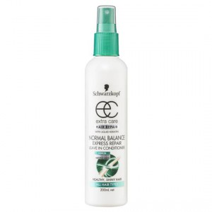 Schwarzkopf Extra Care Treatment Leave In Conditioner Moist
