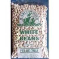 Marco Polo European Foods White Beans