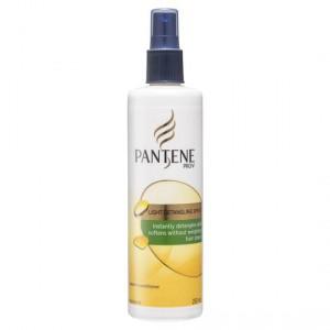 Pantene Pro-v Leave In Conditioner Light Detangling Spray