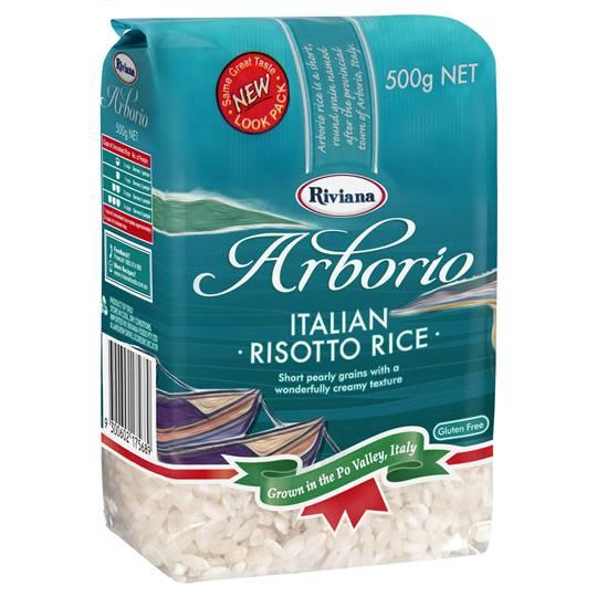 Riviana Arborio Rice