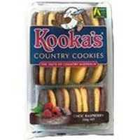 Kookas Country Cookies Chocolate Jam