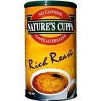 Nature's Cuppa Caffeine Free Rich & Roast Coffee