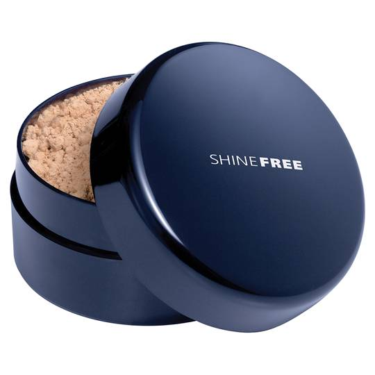 Maybelline Shine Free Powder Light