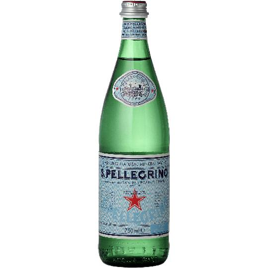 Sanpellegrino Natural Mineral Water