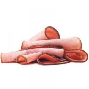 D'orsogna Ham Sliced Leg T/smoked 97% Ff