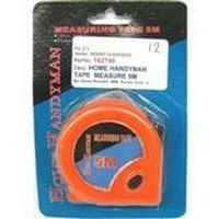 Home Handyman Tools Tape Measure 5m