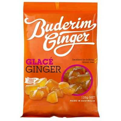 Buderim Ginger Glace