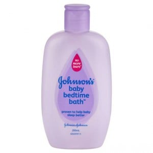 Johnson's Baby Wash Bedtime Bath