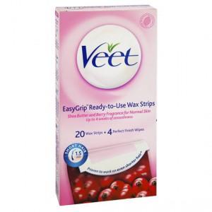 Veet Hair Removal Wax Legs